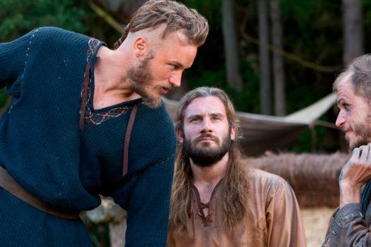 Vikingos, los hipsters del Medievo