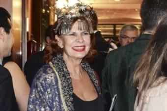 Parecidos razonables: Carmen Alborch y la reina Pu-Abi de Ur