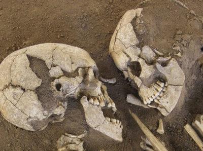 Hasta que la arqueología nos separe