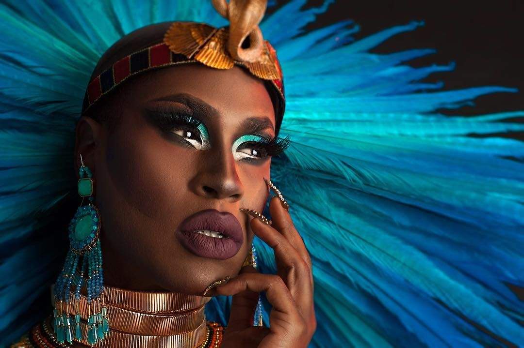 Shea Couleé RuPaul Drag Race