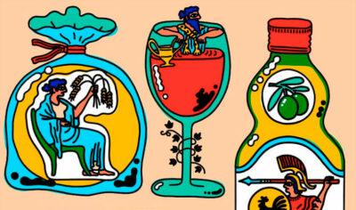 El Olimpo ilustrado