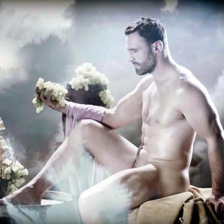 Deux du Stade rugby 2019 mitología griega romana Francia jugadores
