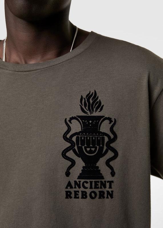 zara ceramica griega moda antigua grecia ancient reborn