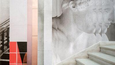 Entre Yo Claudio y la Bauhaus