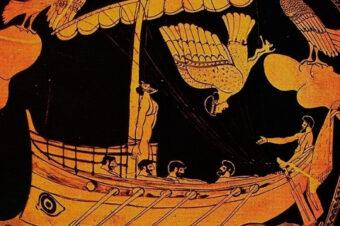 Greatest Hits de la Odisea