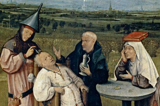 Consejos medievales para una pandemia